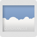 Quadrangle Go Adw Apex Theme icon