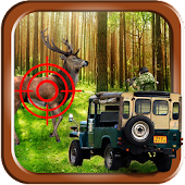 Game Animal Hunt on Wheels apk for kindle fire
