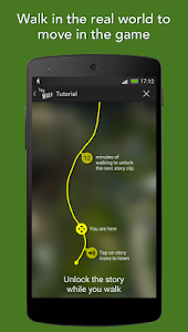 The Walk: Fitness Tracker Game v1.3.0