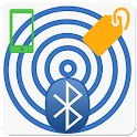BLE PhoneFinder icon