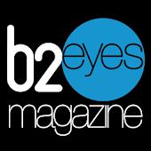 B2eyes Magazine