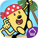 Wubbzy's Pirate Treasure icon