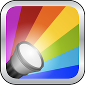 Bright Color Flashlight free