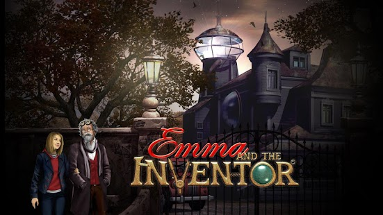 Emma and the Inventor HD - screenshot thumbnail