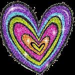 Heart Explosion Live Wallpaper