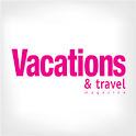 Vacations & Travel icon