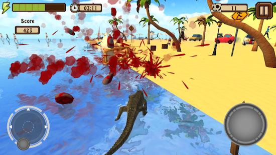 Crocodile-Simulator-Unlimited 10