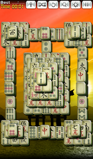 Mahjong Solitaire Free - screenshot thumbnail