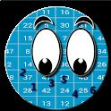 LaserEyes icon