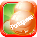 Learn Portuguese Bubble Bath icon