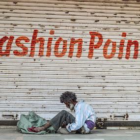 street photography by Madly Baangali - City,  Street & Park  Neighborhoods