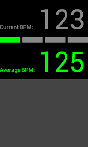 BPM Counter Attack screenshot 1