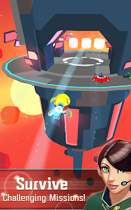 Galaxy Dash: Race to Outer Run v1.7