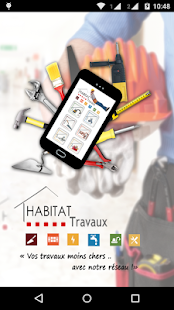Habitat Travaux- screenshot thumbnail