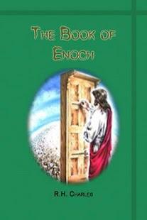 The Book Of Enoch - screenshot thumbnail
