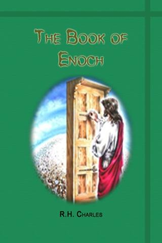 The Book Of Enoch - screenshot