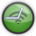 Worktime-Automatic Timetracker icon