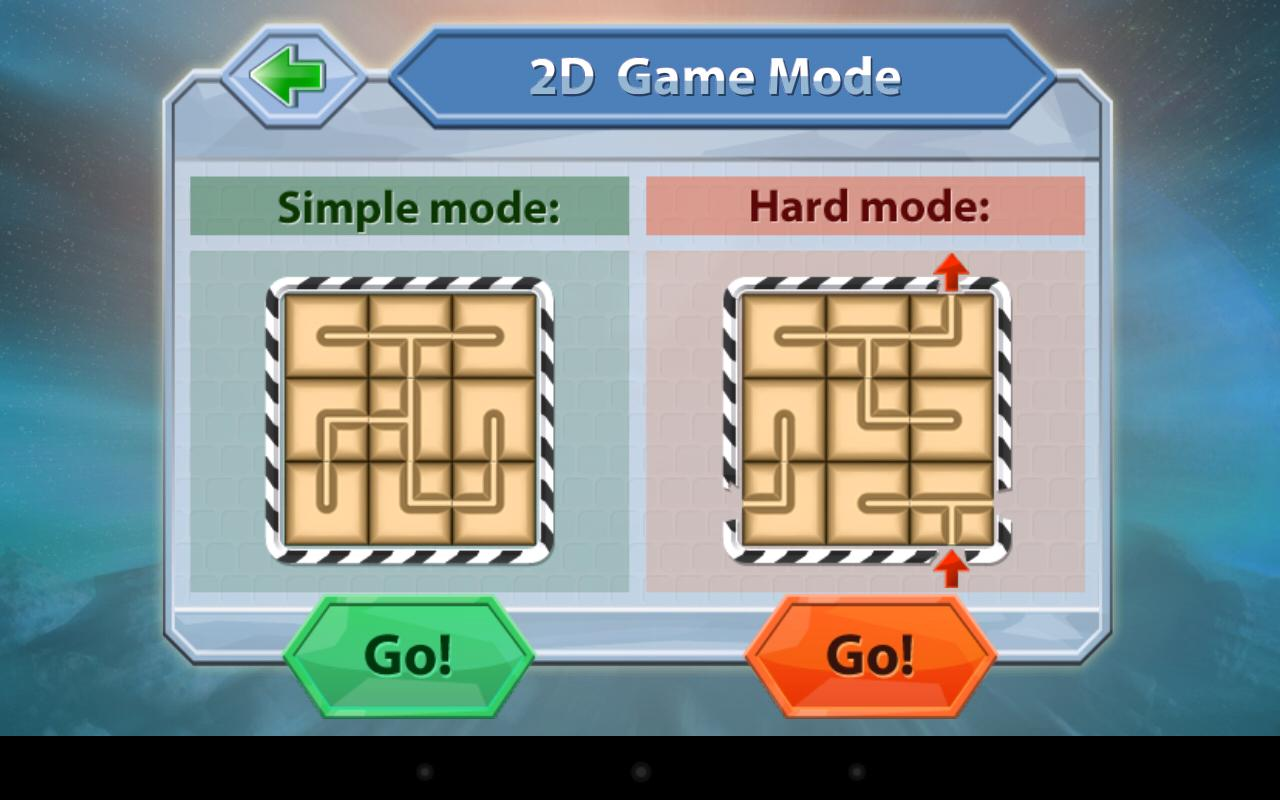 Quadrogon 3D (Plumber +)- screenshot