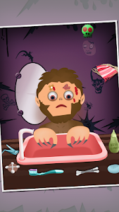 Crazy Monster Care And Salon v65.0.0