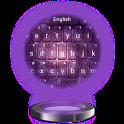 Super Galaxy Keyboard icon