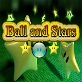 Ball and Stars