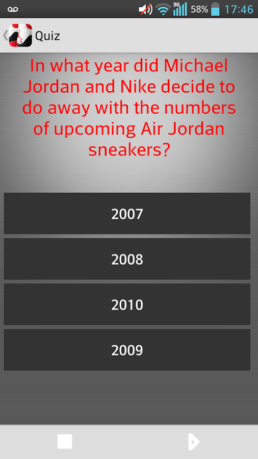 Jordans Out - Releases & Quiz- screenshot