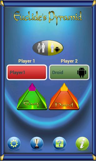Piramide di Euclide Free