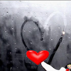 Heart Cupid Live Wallpapers icon