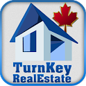 Toronto Real Estate Investing logo