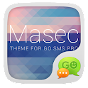 GO SMS Pro Masec Theme EX