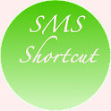 SMS Shortcut icon