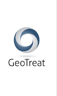 GeoTreat- screenshot thumbnail