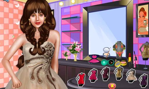 Salon Kecantikan Rambut 1.0.1 screenshots 4