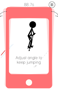 Exciting Pogo Stick- screenshot thumbnail