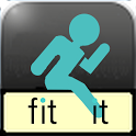 FitIt for FitBit® icon