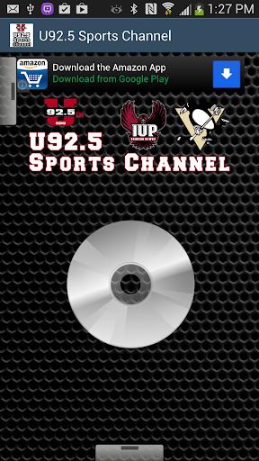 U92.5 Sports Channel