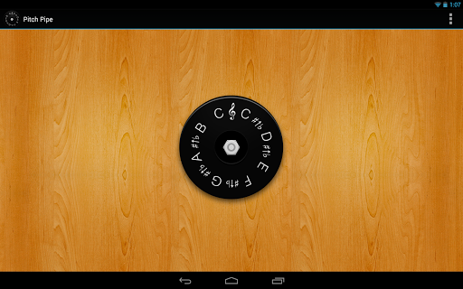Realistic Pitch Pipe Pro 音樂 App-癮科技App