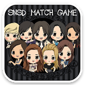 SNSD GAME MATCH