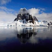 ANTARCTICA HD WALLPAPER