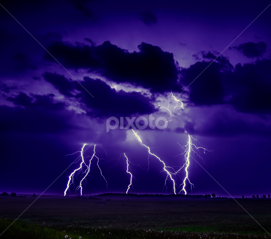 by Laimonas Šepetys - Landscapes Weather ( , mood factory, color, lighting, moods, colorful, light, bulbs, mood-lites )