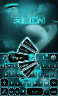 Alien-Space-GO-Keyboard-Theme 1