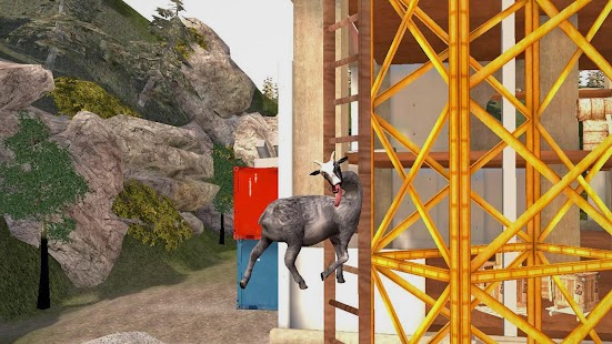 Goat Simulator Screenshot 31