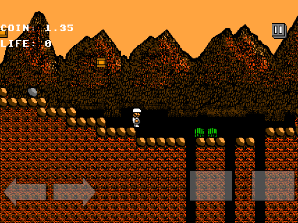 8-Bit Jump 4- screenshot