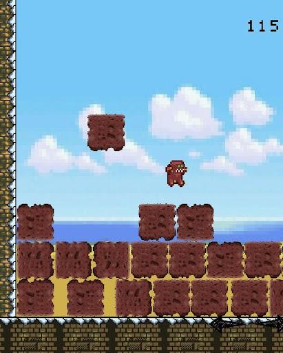 Jump Fast: Escape