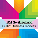 IBM Switzerland - GBS icon