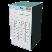 Window Calculator
