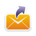 SMS Backup(Hotmail) logo