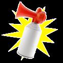 Air Horn FREE icon