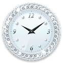 Jewelry ring clock - Me Clock icon
