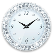Jewelry ring clock - Me Clock